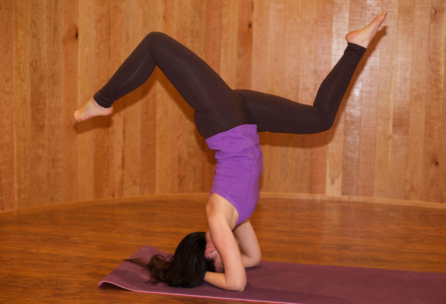 Yoga Classes near Islip NY